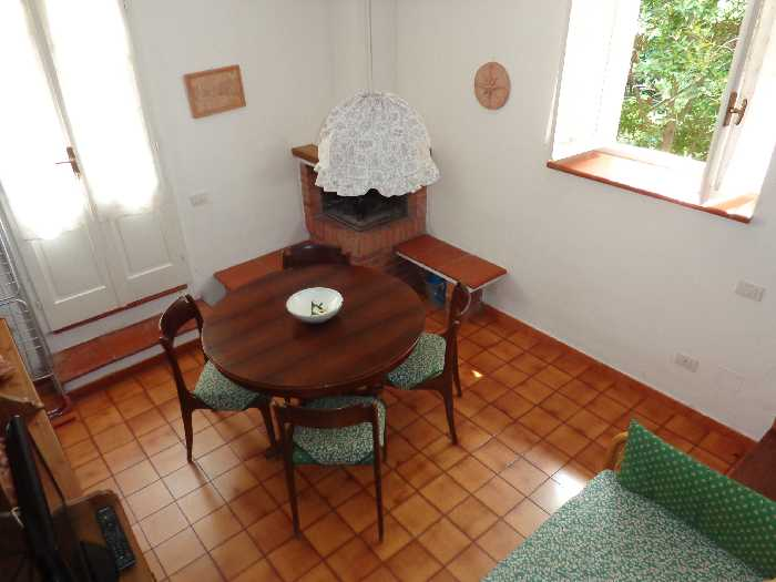 For sale Semi-detached house MARCIANA Poggio #3747 n.6+1