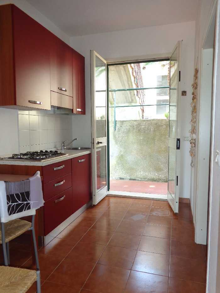 For sale Flat Rio Marina Cavo #3752 n.6+1