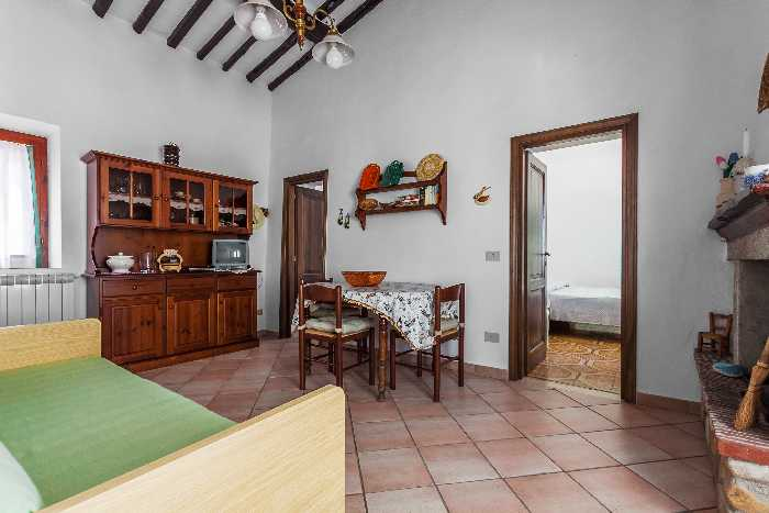 For sale Detached house MARCIANA Patresi/Colle d'Orano #3787 n.5+1