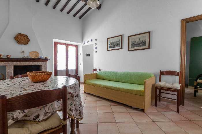For sale Detached house MARCIANA Patresi/Colle d'Orano #3787 n.6+1