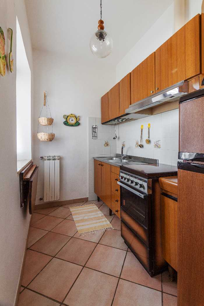 For sale Detached house MARCIANA Patresi/Colle d'Orano #3787 n.7+1
