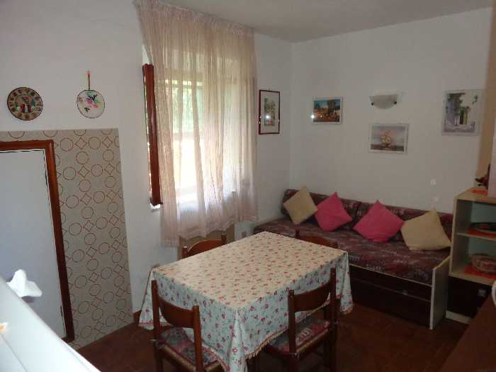 For sale Flat MARCIANA Patresi/Colle d'Orano #4107 n.5+1