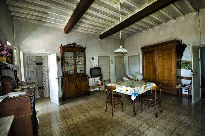 For sale Semi-detached house Campo nell'Elba S. Piero #4140 n.7+1