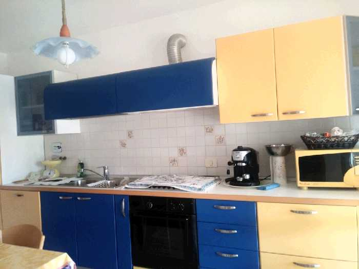 For sale Semi-detached house Capoliveri Capoliveri altre zone #4194 n.5+1