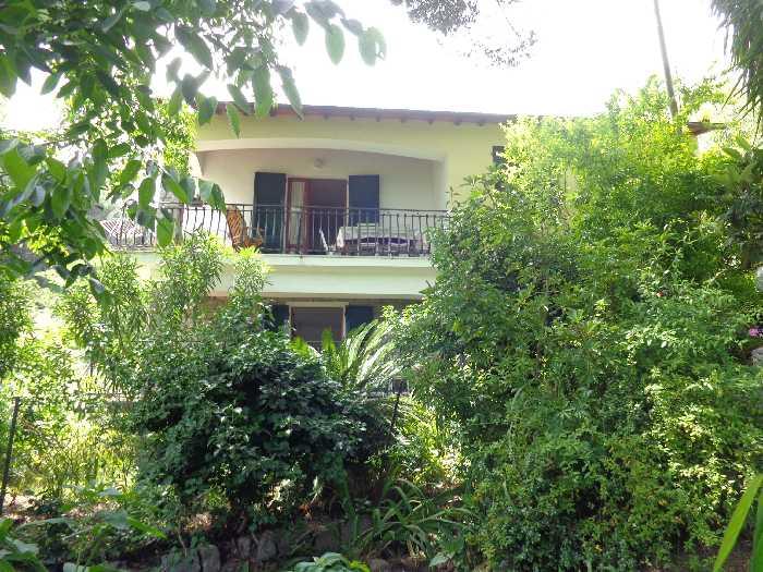For sale Detached house Marciana S. Andrea/La Zanca #4213 n.6+1