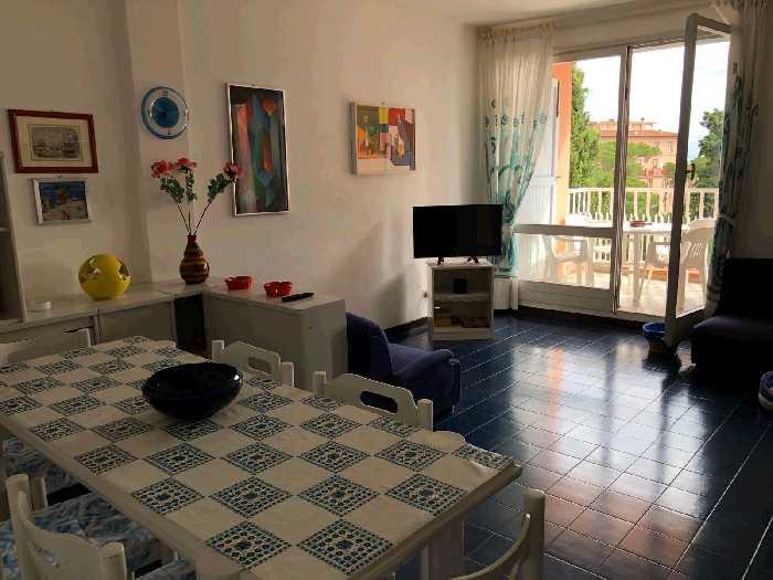 For sale Flat Rio Marina Capo d'Arco #4216 n.5+1