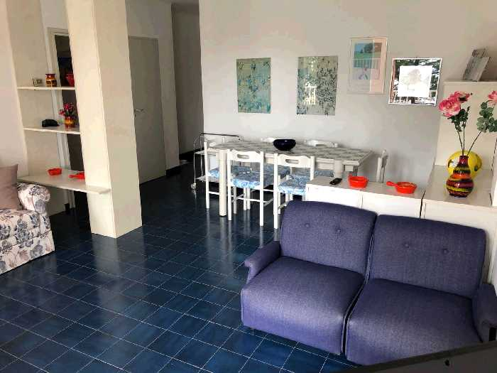 For sale Flat Rio Marina Capo d'Arco #4216 n.9+1
