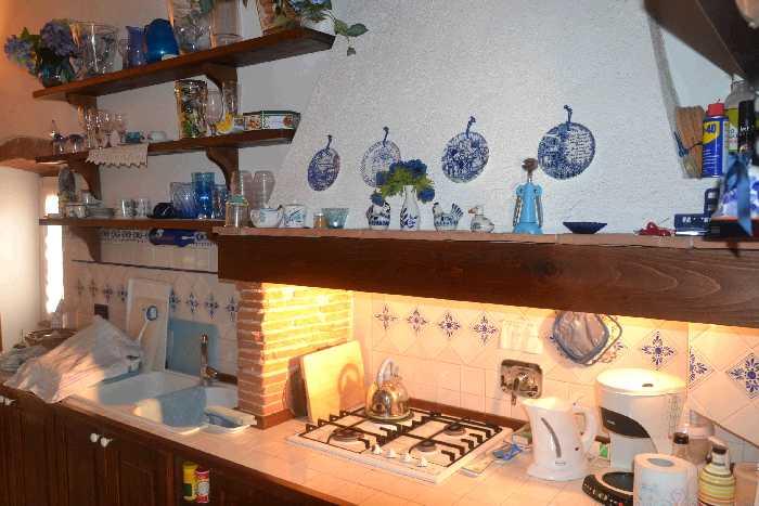 For sale Flat Porto Azzurro Porto Azzurro città #4261 n.6