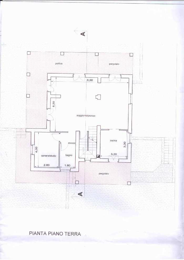 Venta Villa/Casa independiente Marciana Marina Marciana Mar. altre zone #4345 n.7