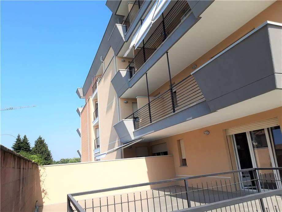 Vendita Appartamento BUSTO ARSIZIO BUSTO - San Michele #BU50 n.7+1