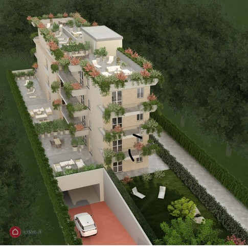 Vendita Appartamento BUSTO ARSIZIO BUSTO - San Michele #BU51 n.8+1