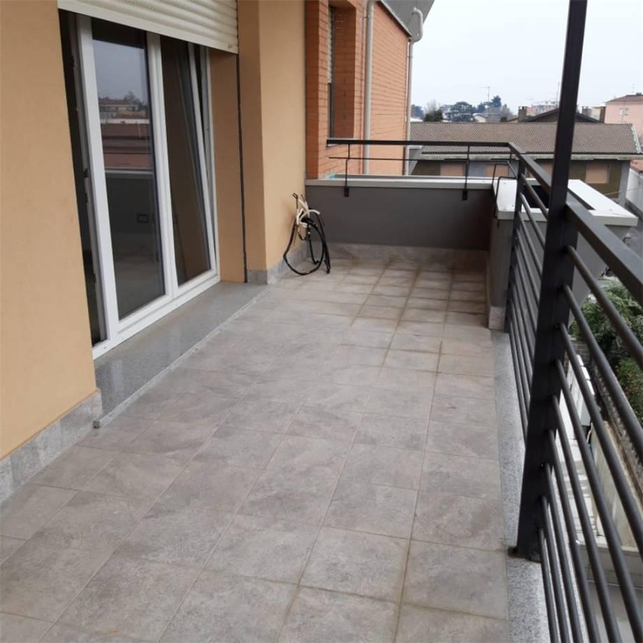 For sale Flat LEGNANO San Bernardino - Ponzella #SA10 n.5+1