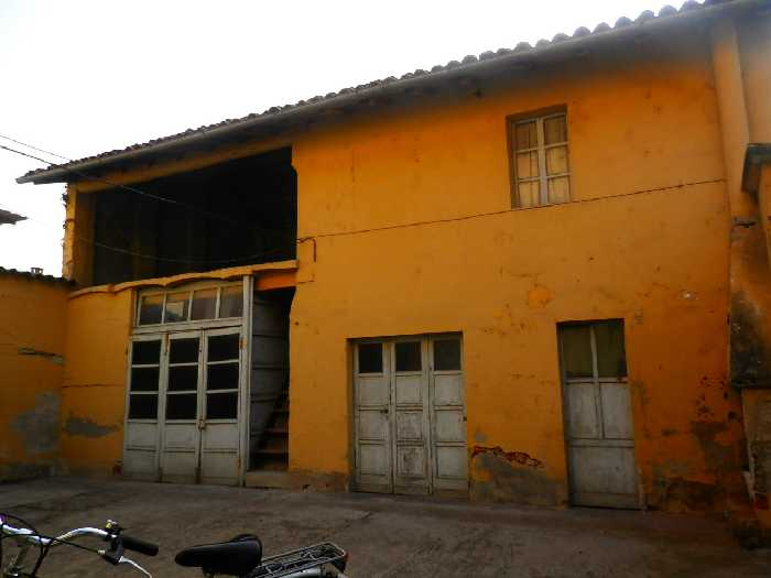 Vendita Villa/Casa singola Frassineto Po  #CP-616 n.9