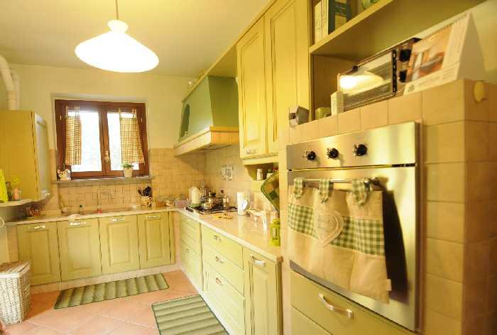 Vendita Villa/Casa singola Ozzano Monferrato ozzano #CP-622 n.6