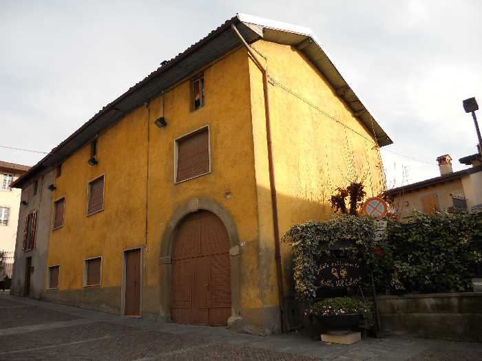 For sale Detached house GRUMELLO DEL MONTE  #GDM6 n.0+1