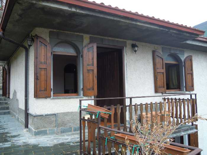 For sale Detached house Adrara San Rocco  #ASR7 n.6+1