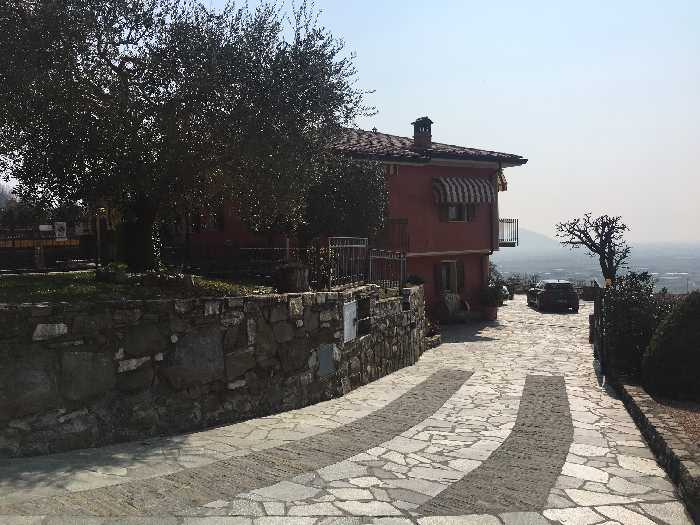 For sale Detached house Grumello del Monte  #GDM34 n.8+1