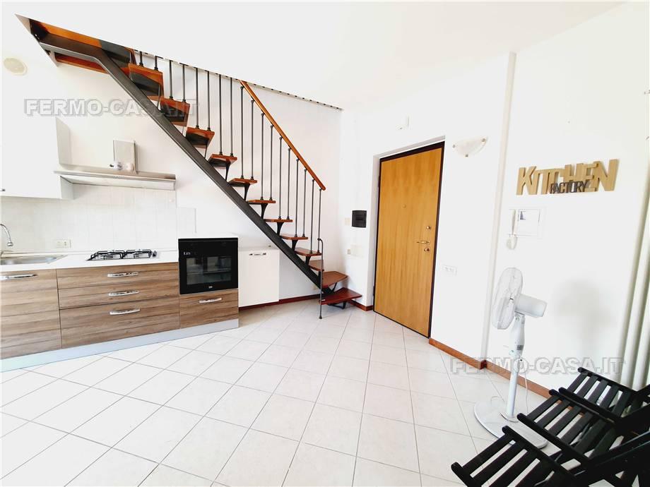 Vendita Attico Porto Sant'Elpidio  #Pse021 n.6