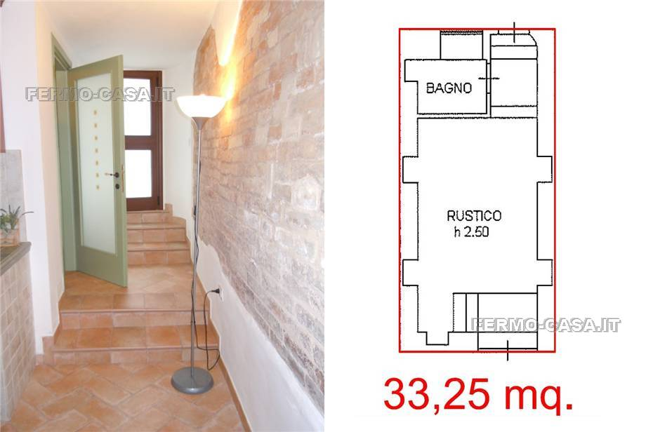 For sale Flat Porto San Giorgio  #Psg007 n.8