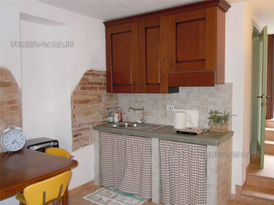 For sale Flat Porto San Giorgio  #Psg007 n.9