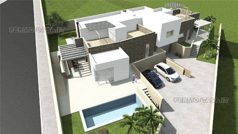 For sale Detached house Pedaso  #mcf005 n.9