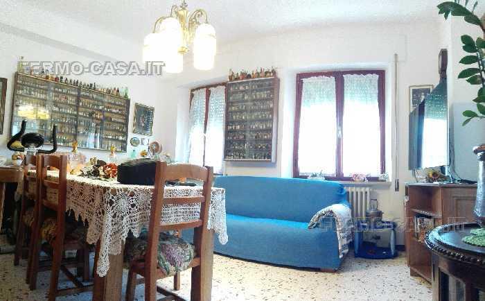 Vendita Appartamento Fermo S. Francesco / S. Caterin #fm086 n.6
