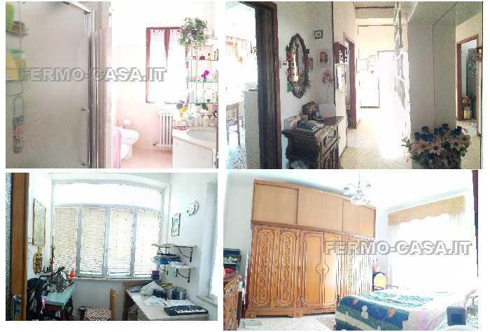 Vendita Appartamento Fermo S. Francesco / S. Caterin #fm086 n.9