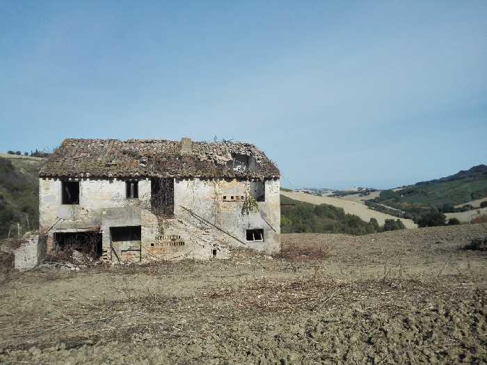 Venta Casa de campo Monterubbiano  #Mrb007 n.7