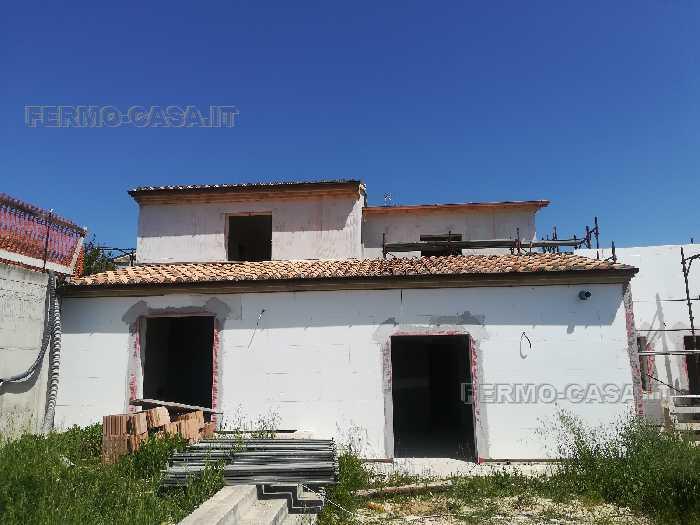 Venta Villa/Casa independiente Fermo S. Francesco / S. Caterin #fm030 n.7