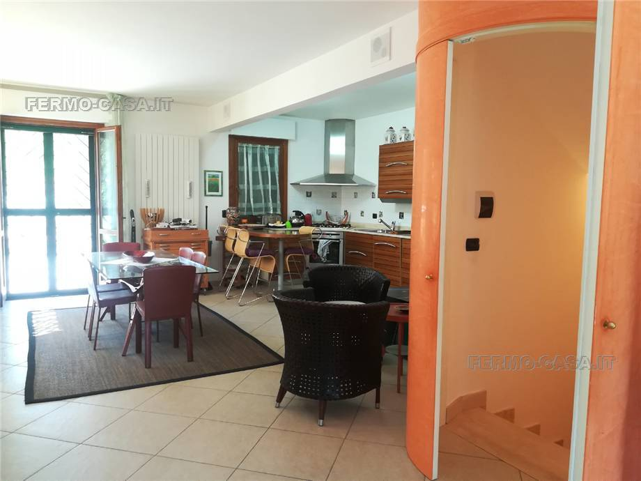 For sale Detached house Cossignano  #Cgn001 n.7
