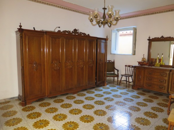For sale Detached house Noto  #98C n.6