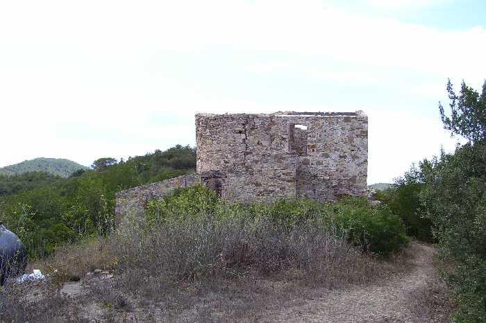 For sale Rural/farmhouse Portoferraio loc. Colle Reciso #152 n.8