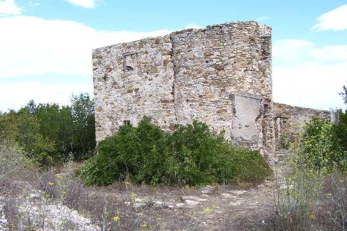 For sale Rural/farmhouse Portoferraio loc. Colle Reciso #152 n.9
