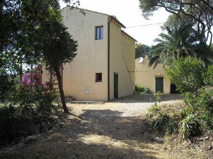 Vendita Rustico/Casale Portoferraio loc. Bagnaia #605 n.6