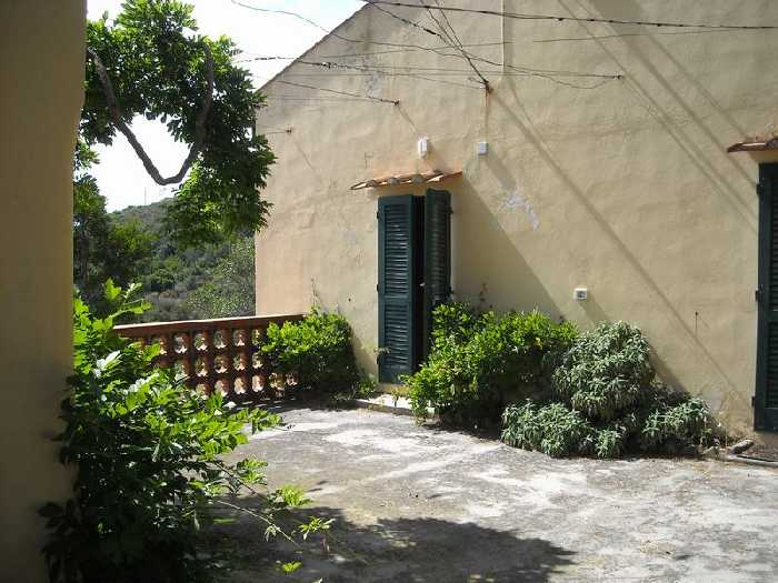 Vendita Rustico/Casale Portoferraio loc. Bagnaia #605 n.10