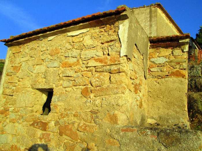 Venta Casa de campo Marciana Loc. Colle d'Orano #816 n.6