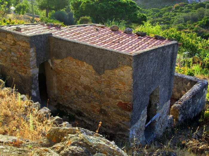 Venta Casa de campo Marciana Loc. Colle d'Orano #816 n.9
