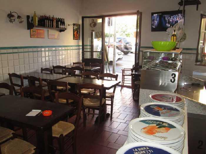 Venta Otras actividad comerciales Portoferraio Via Carducci #107 n.6