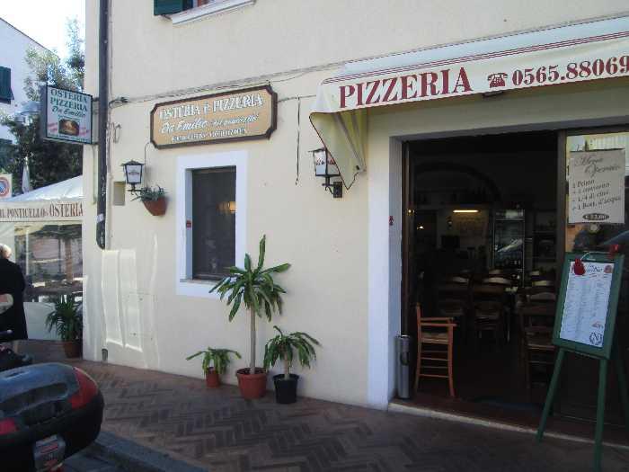Venta Otras actividad comerciales Portoferraio Via Carducci #107 n.7