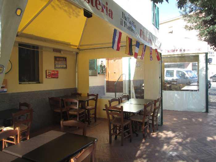 Vendita Commerciale Portoferraio Via Carducci #107 n.8