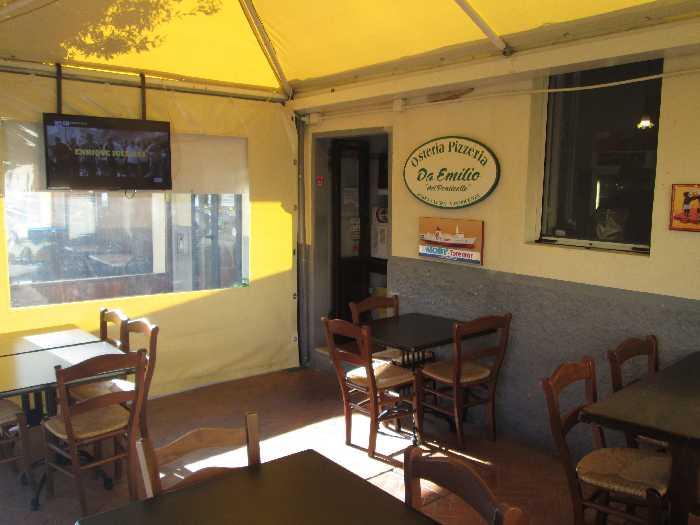 Vendita Commerciale Portoferraio Via Carducci #107 n.9