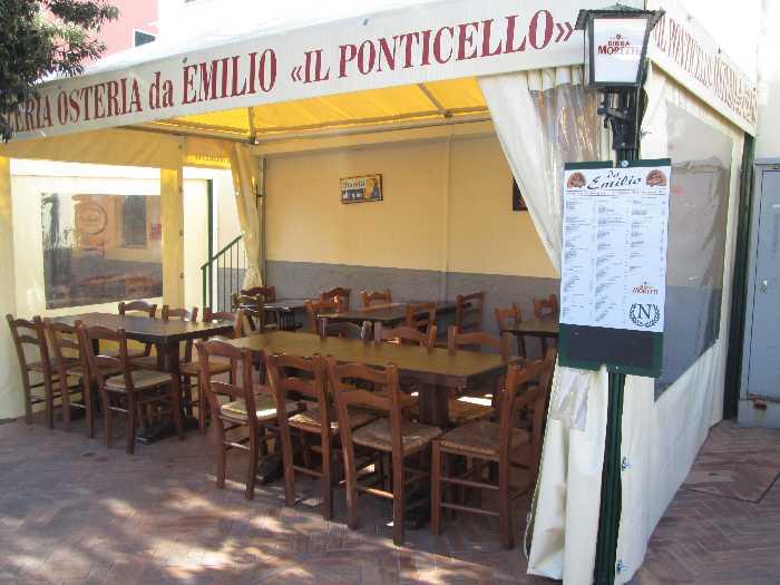 Vendita Commerciale Portoferraio Via Carducci #107 n.10