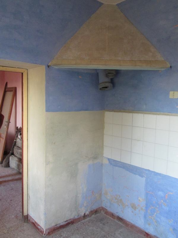 For sale Flat Marciana Loc. Colle d'Orano #825 n.7