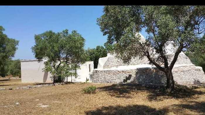 Venta Casa de campo Ostuni  #BR2 n.8