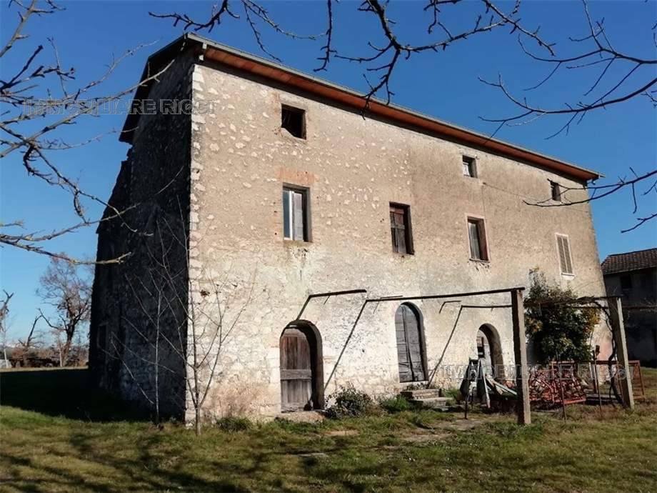 Villa/Casa singola Pontecorvo 14
