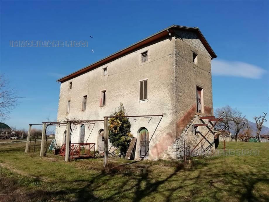 Vendita Villa/Casa singola Pontecorvo  #14 n.4