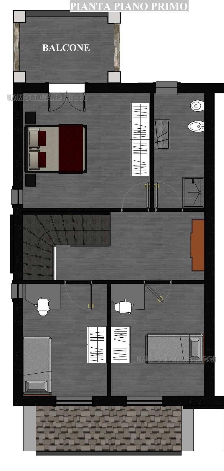 For sale Two-family house Pontecorvo  #34 n.5