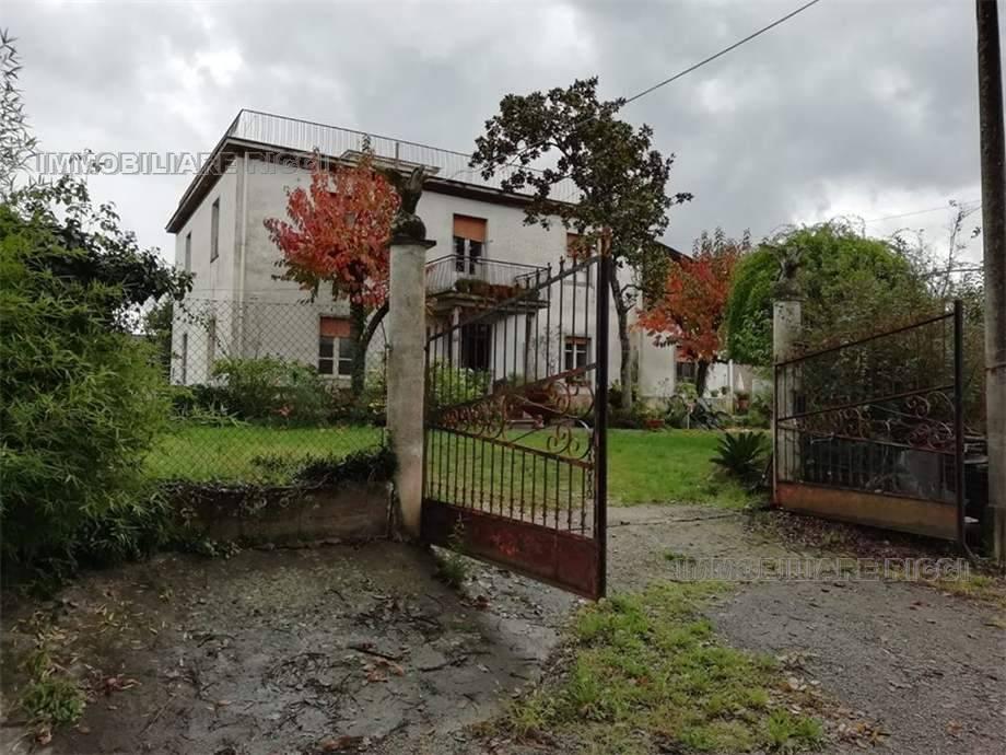 Venta Villa/Casa independiente Pontecorvo  #35 n.2