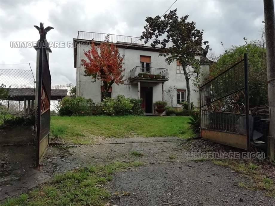 Venta Villa/Casa independiente Pontecorvo  #35 n.3