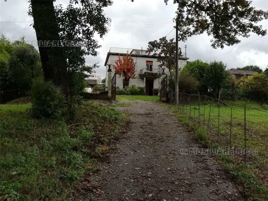 Venta Villa/Casa independiente Pontecorvo  #35 n.4